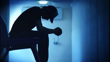 Youth suicide rates on the rise