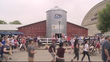 MN State Fair Linked to E. Coli Outbreak