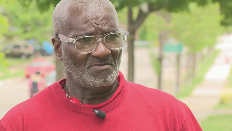 'I didn't know George, but I love George'   Witness remembers George Floyd ahead of anniversary of his murder