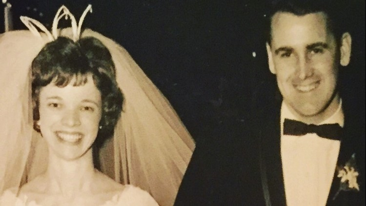 Bob and his wife, Marlys, marked their 55th wedding anniversary a few days before he died on March 28, 2019.