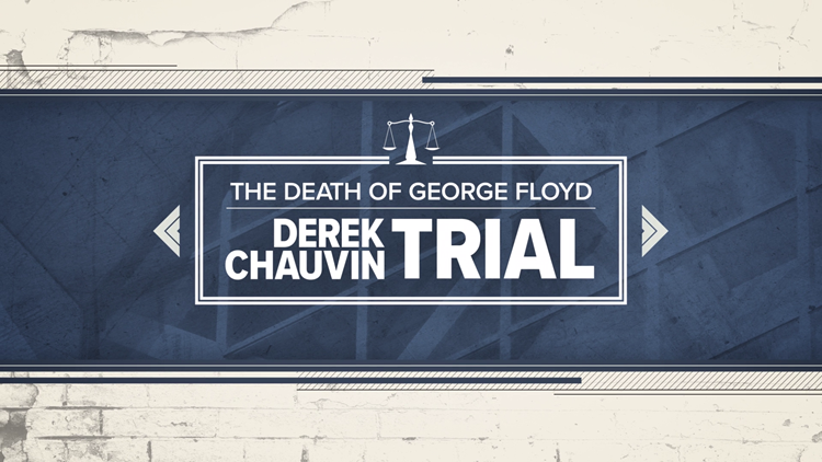 Derek Chauvin trial: Judge tells jury state will rest its case Tuesday, deliberation to begin next Monday
