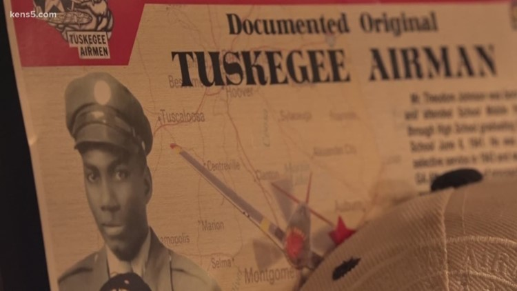 'My dad was a man of few words' | Tuskegee Airmen dies at 95