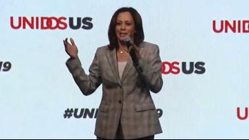 Presidential Candidate Kamala Harris To Campaign In Greensboro
