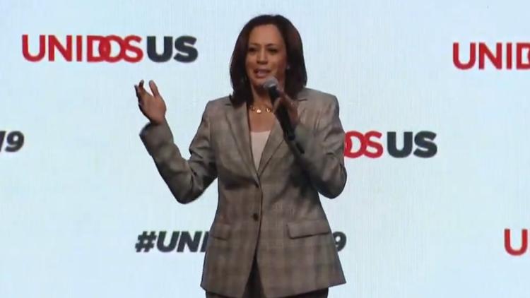 Presidential Candidate Kamala Harris To Visit Greensboro