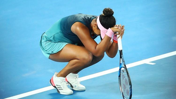 Naomi Osaka wins Australian Open for 2nd major, top ranking