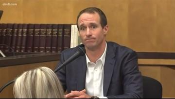Drew Brees wins lawsuit vs. La Jolla jeweler, awarded $6.1 million