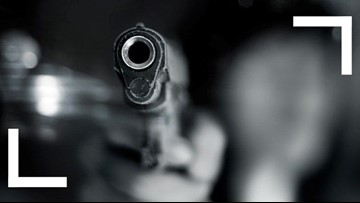 Greensboro business robbed at gunpoint