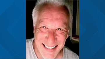Remains found in southern Oregon believed to be actor Charles Levin