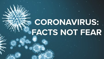 Real-time North Carolina updates | What you need to know about coronavirus
