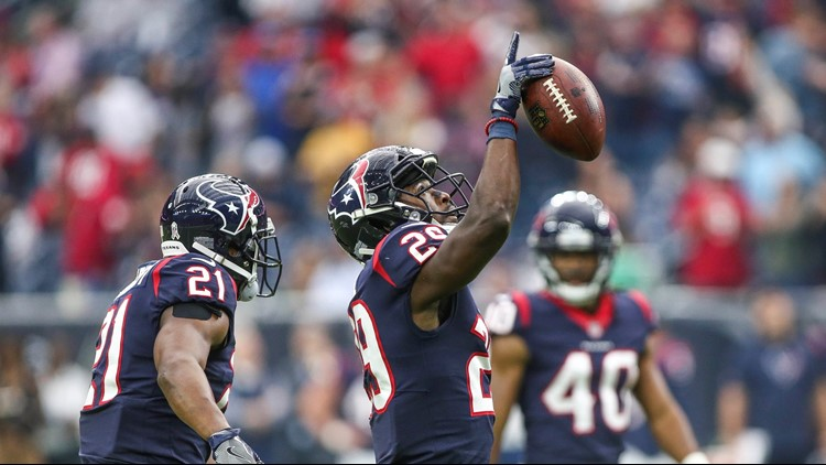 Houston Texans' Safety Andre Hal has been diagnosed with Hodgkin's Lymphoma. The Texans released statements from Hal, the McNair family, and Texans Head Coach Bill O'Brien Friday afternoon.