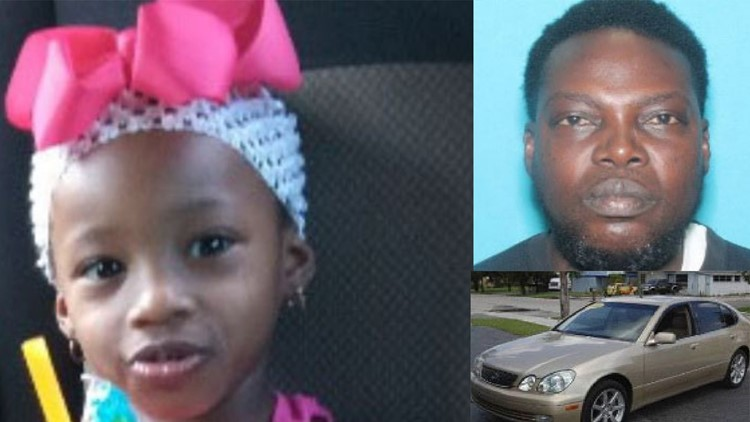 Amber Alert Canceled For Neveah Chaseberry In Longview Texas Wfmynews2 Com