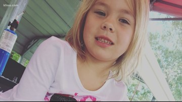6-Year-Old Struck By Tree Branch Recovering After Skull Partially Removed