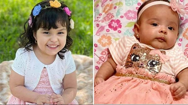 Family mourning young Houston sisters killed in road debris crash