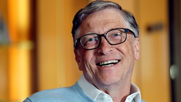 Bill Gates steps down from Microsoft's board of directors