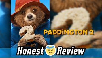 'Paddington 2' Movie Review - Honest Reviews with Kim Holcomb