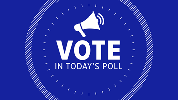 Vote on our Poll
