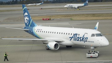 Horizon Air warns about lax safety culture among its pilots