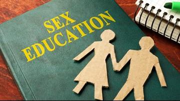 Bill would start comprehensive sex ed in kindergarten for Washington students