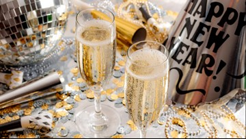 These New Year's Eve events in the Triad have no cover charge