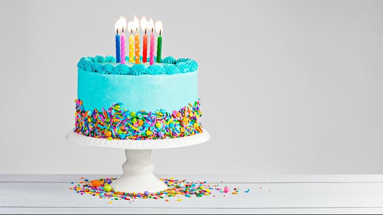 Stranger Pays For Arizona Girls Birthday Cake In Memory Of Her Late