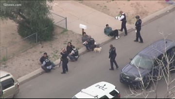 14-Year-Old Boy With Airsoft Gun Shot, Killed by Police in Arizona