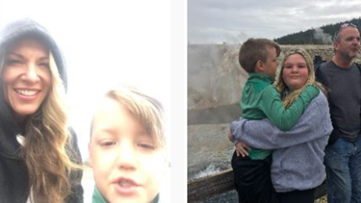 FBI asks public for Yellowstone National Park photos in search Lori Vallow's missing kids