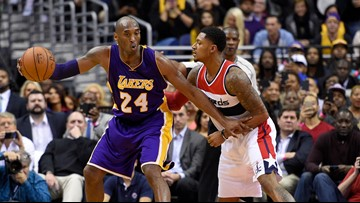 """""""The reason I started to play this game""""   St. Louis NBA players grieve death of Kobe Bryant"""