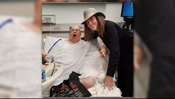Weird Al Yankovic Surprises Long-Time Fan Battling Cancer