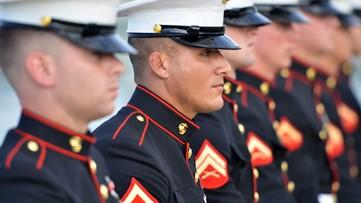 Happy 244th Birthday, U.S. Marine Corps