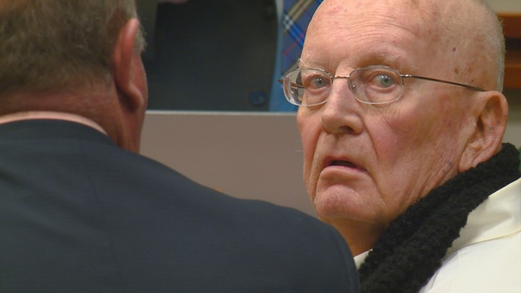 'Very dark and very evil things:' Bond reduction denied for Boise priest