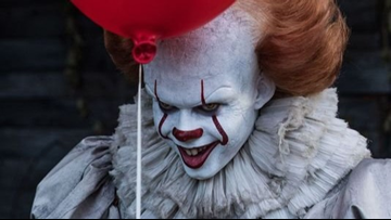 You can get paid $1,300 if you watch 13 Stephen King movies by Halloween