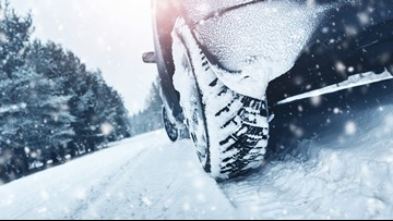 Waze launches 'unplowed snow' alert for winter weather conditions