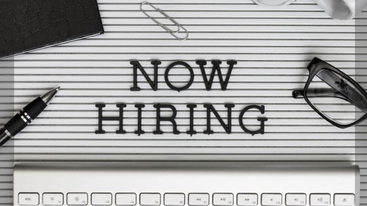 Security company hiring for more than 100 positions in Greensboro