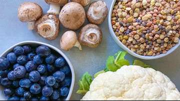 Five foods to boost your immune system