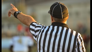 Louisiana Passes New Penalties for Referee-Harassing Parents