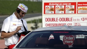 In-N-Out facing backlash, boycott calls after $25k donation to California Republican Party
