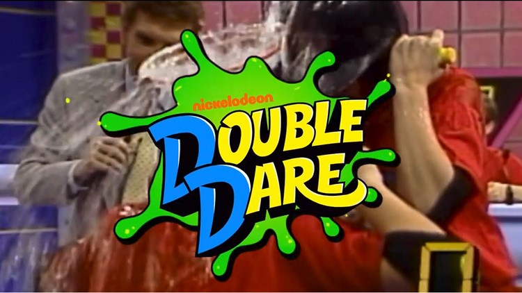 Double Dare is returning to Nickelodeon this summer