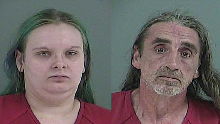 Grand jury will weigh murder, torture charges against Oak Ridge couple