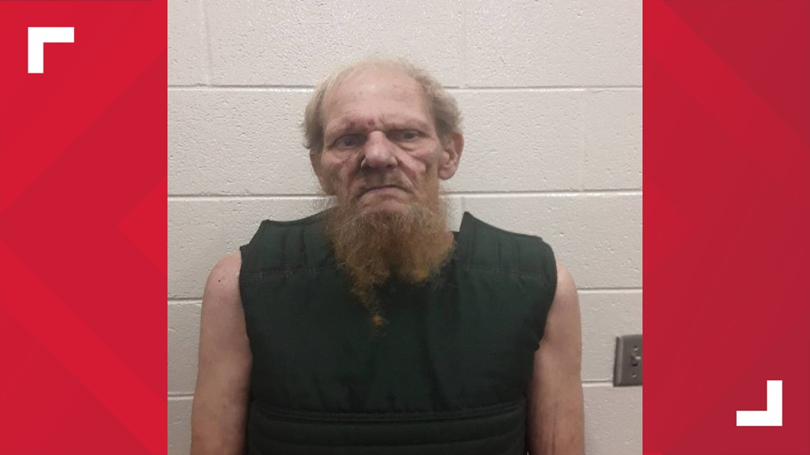 Monroe County Man Charged With Killing Wife Shooting Son
