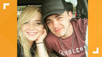 Family of newlyweds killed in I-40 crash reflects on losing loved ones