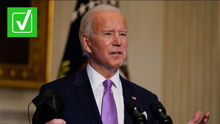 Yes, Biden's proposed legislation would allow IRS to have more information on bank accounts with more than $600