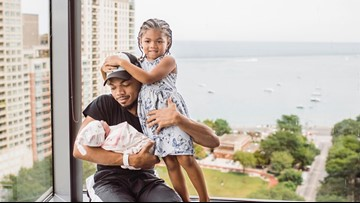 'I need to be as helpful and available as possible' | Chance the Rapper postpones Charlotte show following the birth of his second daughter