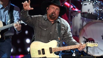 Tickets to see Garth Brooks in Charlotte sold out in just 90 minutes
