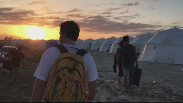 Playing with Fyre: NC Man First to File, Win Lawsuit Against Fyre Festival Organizer