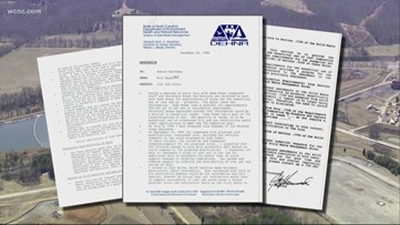 Duke Energy wanted to avoid record keeping of coal ash sales, newly uncovered 1994 documents show