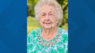South Carolina woman celebrates 100th birthday