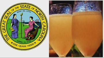 Cooper signs North Carolina law against spiking drinks
