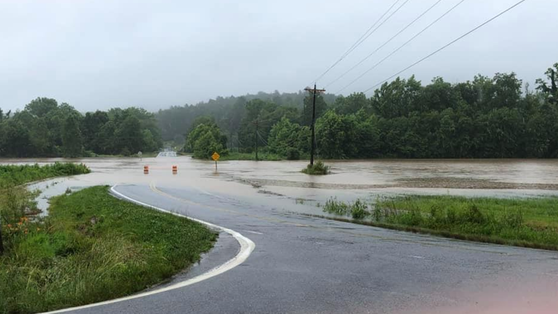 Chapman Ford Lancaster >> Heavy rain, widespread flooding lead to states of ...