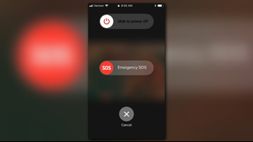 iPhone users, did you know there's a lifesaving feature at your fingertips?