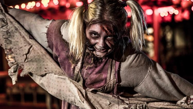 SCarowinds starts this weekend, runs through Halloween